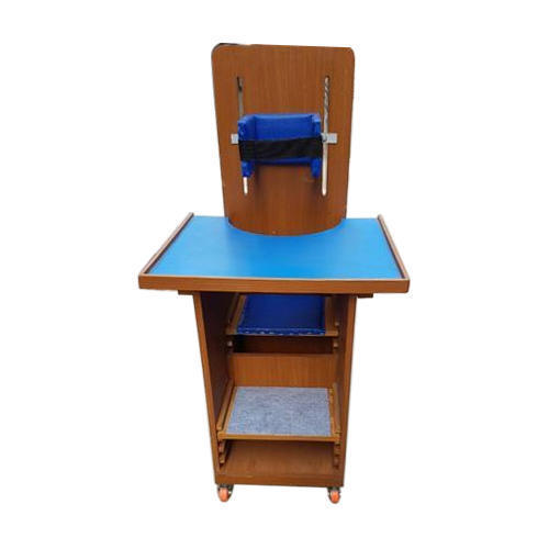 c p chair child wooden