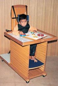 c p chair child wooden