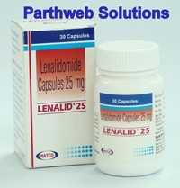 Oncology- Drugs Lenalid