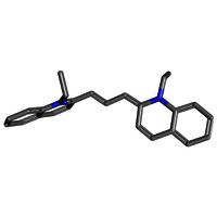 1,1-DIETHYL 2,2-CARBOCYANINE IODIDE