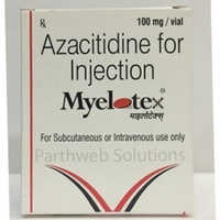 Azacitidine 100mg Injection