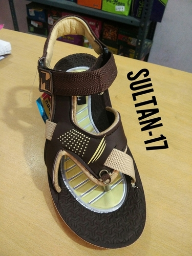 GENTS AND KIDS Sandal