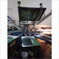 Digital Screen T-Shirt Printing Machine
