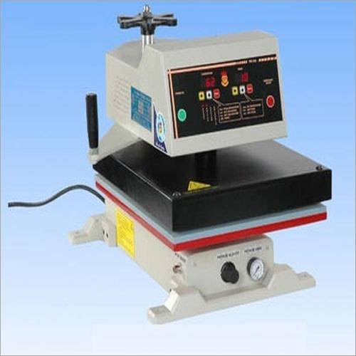 Automatic Heat Transfer Fusing Machine