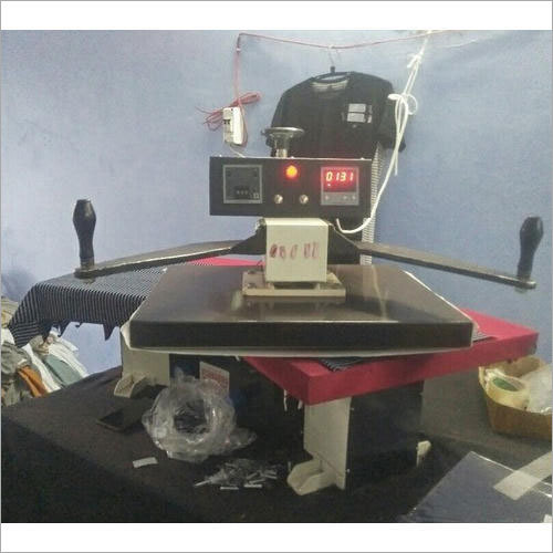 Electric Fusing Machine