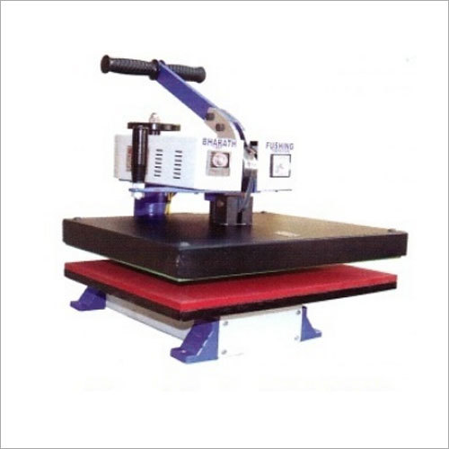 Electric Manual Fusing Machine