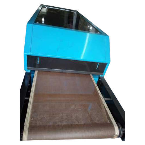 Industrial Conveyor Heat Machine