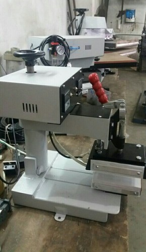 Automatic Sticker Fusing Machine