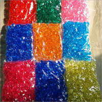 Crystal Color Chips