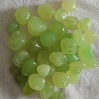 Green Onyx Pebbles
