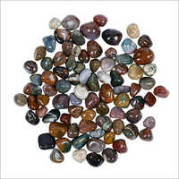 Mix Color Polished Pebbles