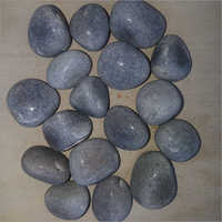 Grey Polished Pebbles