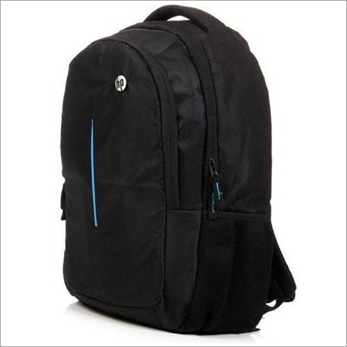 Plain Backpack Bag