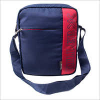 Multi Color Sling Bag