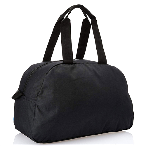 Plain Travel Bag