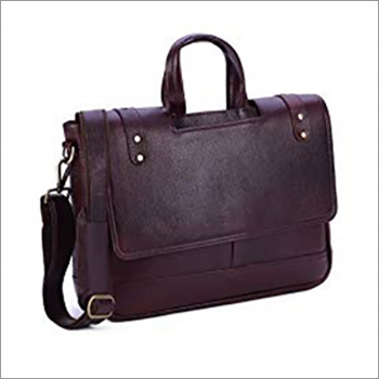 Mens Office Leather Bag