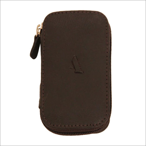 Leather Mobile Pouch