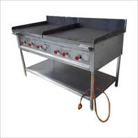 Electric Dosa Bhatti Burner