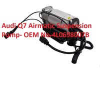 Audi Car Shocker for A6 A8 Q7