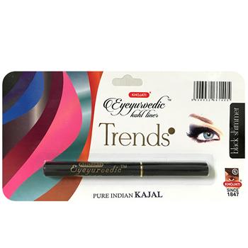 Eyeurvedic Kohl Liner Trends -  Rich Purple