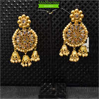 Artificial Fancy Earring Set