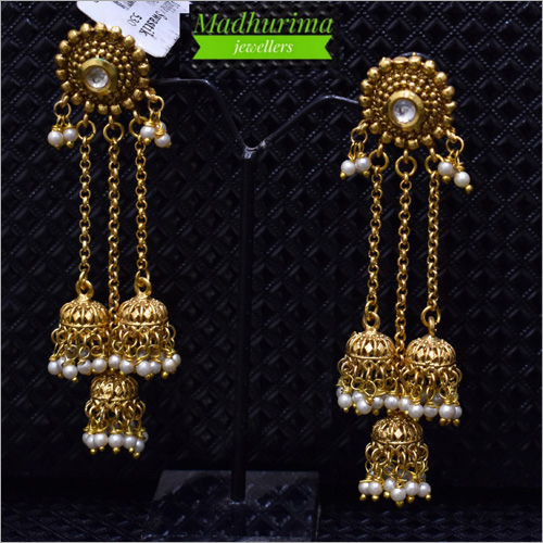 Artificial Earring Set