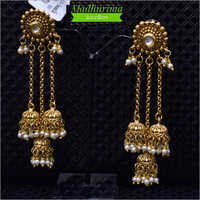 Designer Earring Set