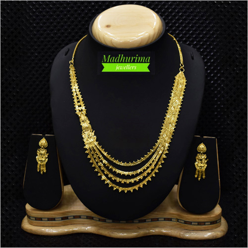 Designer Artificial Necklace Set