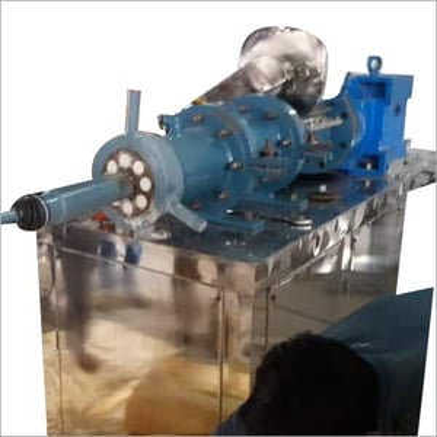 Automatic vermicili making machine