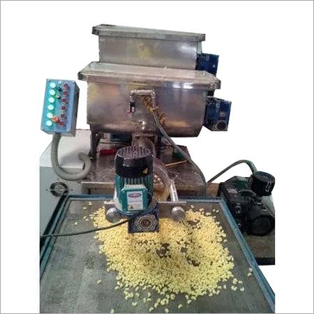 Macroni Making Machine