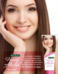 Fairness Absolute Glow Creme