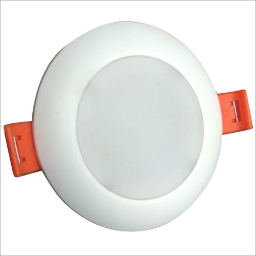 Round LED Surface Panel Light