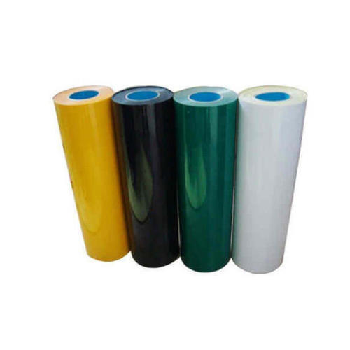Calendered Rigid Pvc Film Roll