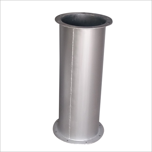 Welded Duct