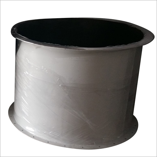 Round Welded Duct