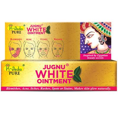 Jugnu - White Ointment