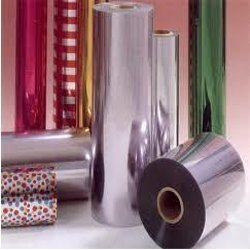 PVC Rigid Colour Films