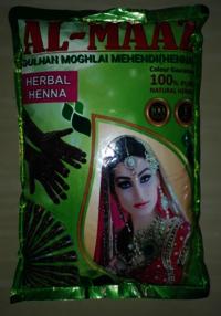 Henna Burgundy
