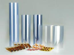Pharma PVC Film