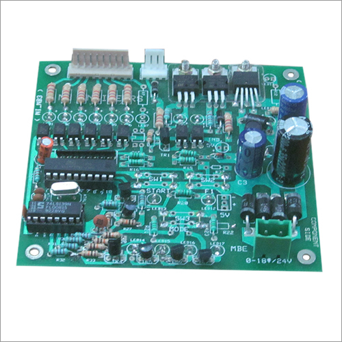 Motherboard Panel