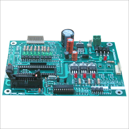 Electrical Motherboard Card