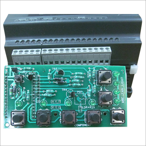 Light Switch Motherboard
