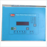 Pad Printing Panel Card Display