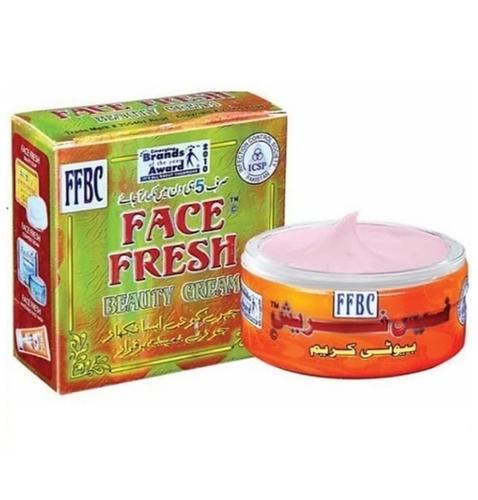 Face Fresh Beauty Cream