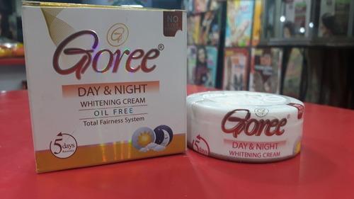 Goree Day & Night Beauty Cream