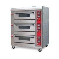 Pizza Oven Conveyor