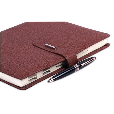 Executive Diary-Corporate Diary