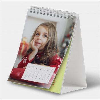 Printed Calendar