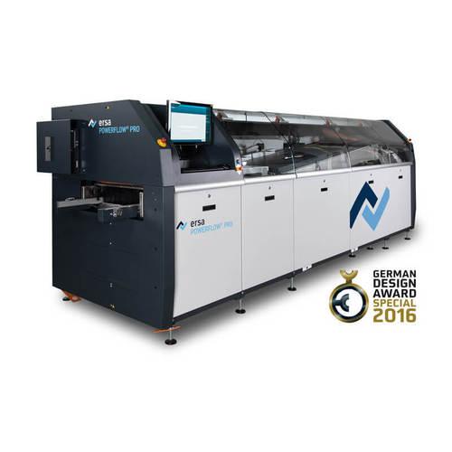 ERSA POWERFLOW PRO Wave Soldering Machine