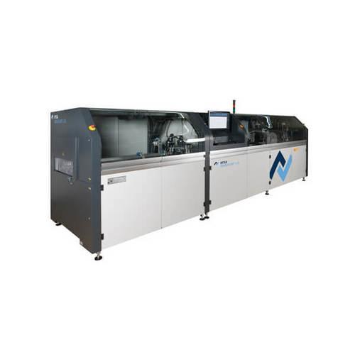 Selective Soldering Machine ERSA VERSAFLOW 4 XL